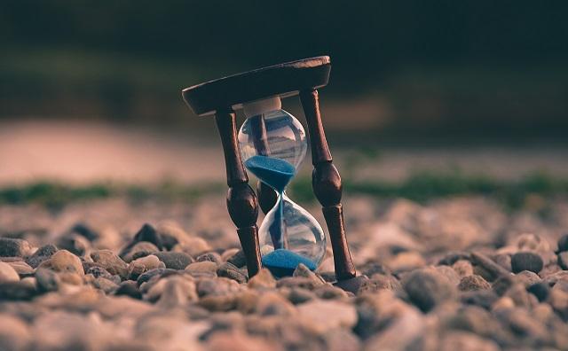 Das Ablaufdatum unseres Lebens